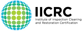 Raus Restoration IICRC Certification